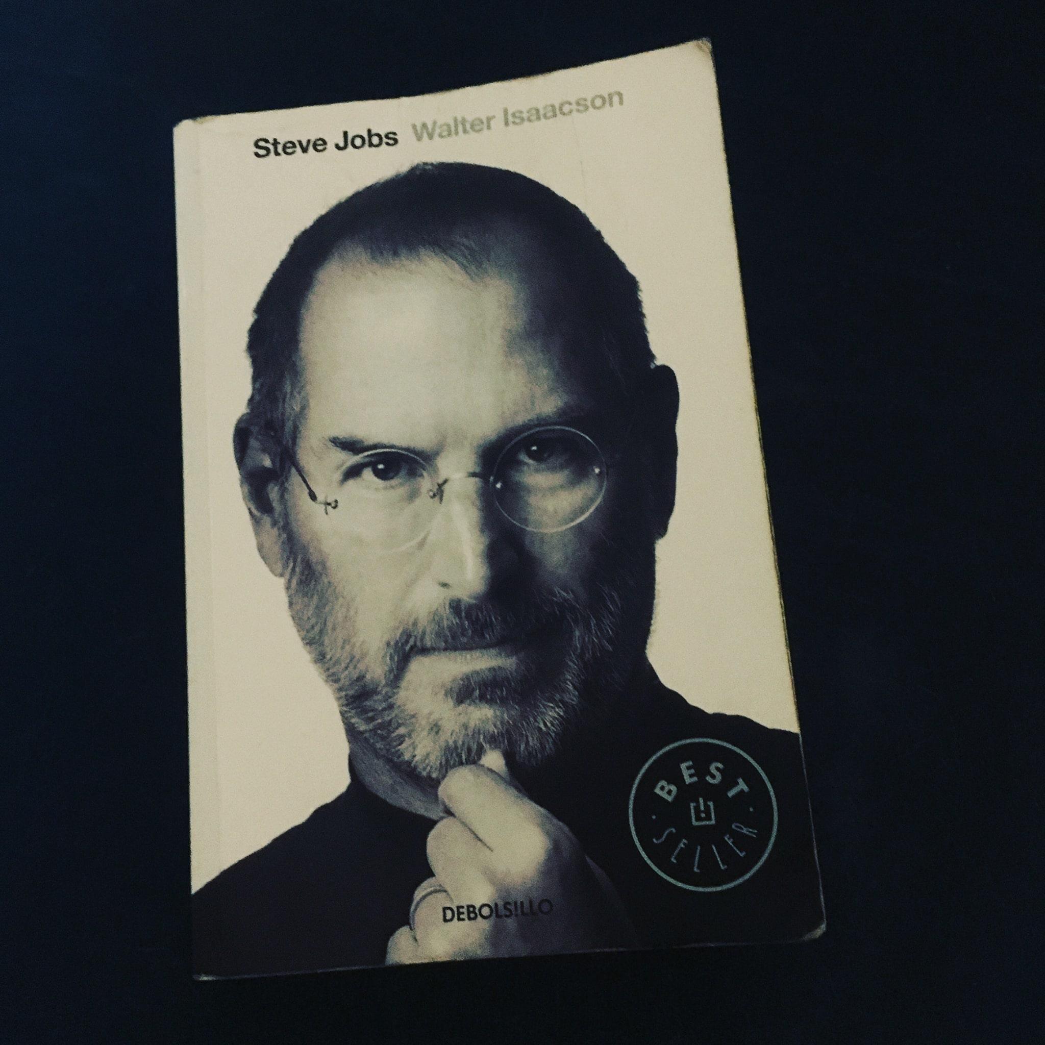 Steve Jobs como líder y emprendedor